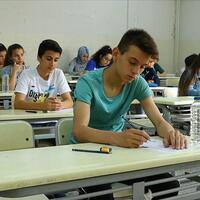 Turkey releases high school entry exam results - Turkey News