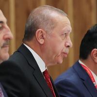 Turkey's president praises ties with China - Turkey News