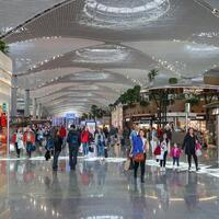 Istanbul Airport serves over 16 mln passengers in three months - Latest News