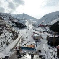 Winter wonderland in eastern Turkey eyes 1M tourists - Turkey News