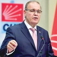 Gov t failed to meet economic targets Main opposition CHP