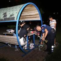 Shisha, barbecuing banned by sea in Erdemli - Turkey News