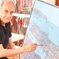 Painter's life to be featured in film