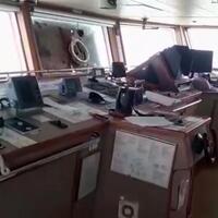 Turkey takes initiatives for sailors seized off Nigeria