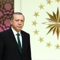If needed, Turkey to take same former step in Cyprus: Erdoğan