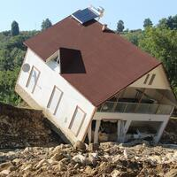 More bodies found after flood hit Düzce in northwest