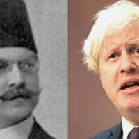 UK's next PM Johnson's Ottoman roots