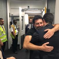 Banker Hakan Atilla repatriated to Turkey