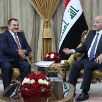Turkey, Iraq to set up water resources center - Hurriyet Daily News