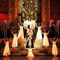 Int'l opera singers, ballets to perform in Turkey