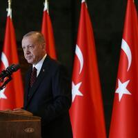 Turkish president to attend UN General Assembly