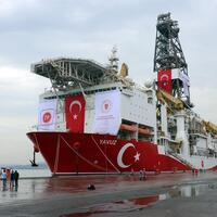 Turkish drill activity in East Med to enhance this month - Turkey News