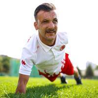 Landmine survivor doesn't let losses hold him back - Turkey News