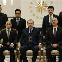Turkey strongly supports ASEAN's vision: Brunei - Turkey News