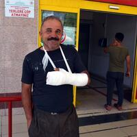 Over 35,000 amateur butchers hurt during Eid - Turkey News
