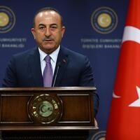 US stalling on Syria safe zone will not work: Turkish FM