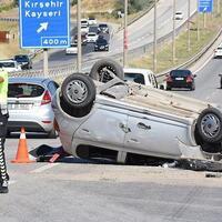 Traffic accidents claim 50 lives during Eid al-Adha