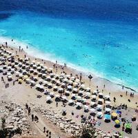 Turkish tourism booms with Eid al-Adha