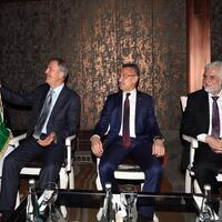 Afghan Embassy marks centenary of independence