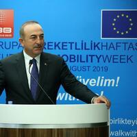 Turkey-EU should overcome difficulties together: Turkish FM - Turkey News