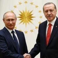 Turkish president to visit Russia next week