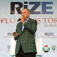 Erdoğan warns against misuse of municipal resources