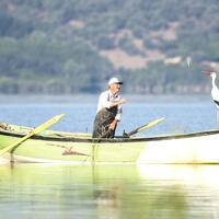 Family-style fishing should be supported, expert says - Turkey News