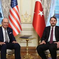 Turkey, US determined for $100B bilateral trade: Trade Minister - Latest News