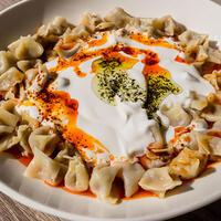 Turkish 'city of dumpling' eyes to be gastronomy center