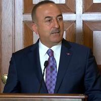 FM Çavuşoğlu says Washington is stalling Syria 'safe zone' process