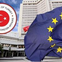 Turkey EU political dialogue to be held in Brussels