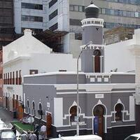 Turkey decorating historic mosque in South Africa - Turkey News