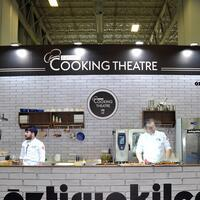 International kitchenware fair kicks off in Istanbul, aims to generate $1.5B volume - Latest News
