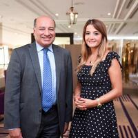 Invest in Turkey, says EBRD's Chakrabarti