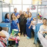 Turkish medical volunteers offer free surgeries in Guatemala - Turkey News