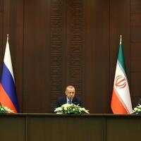Ankara summit to add dimensions to Astana process Erdoğan