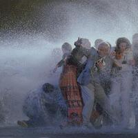 Borusan Contemporary hosts Bill Viola's first exhibition in Istanbul