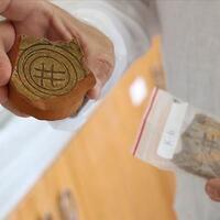 Archeologists shed light on Çobankale's history