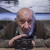 New York shines spotlight on Turkish photographer Güler