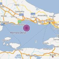 4.7-magnitude earthquake strikes Marmara region - Turkey News