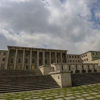 The AKP submits first judiciary reform package to the parliament - Turkey News