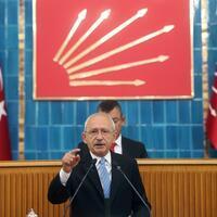 Main opposition CHP leader criticizes new economic program - Latest News