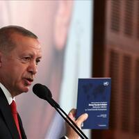 Turkey targets over 5% growth: Erdoğan - Latest News