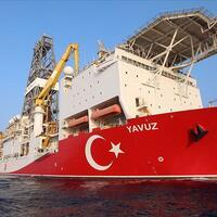 Turkish drilling ship to start activity in a couple of days: Minister - Turkey News