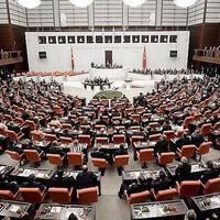 Turkish parliament approves motion on Iraq, Syria - Turkey News