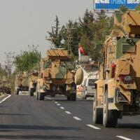 Operation Peace Spring starts in N Syria Erdoğan