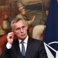 Turkey has legitimate security concerns about Syria NATO Secretary General