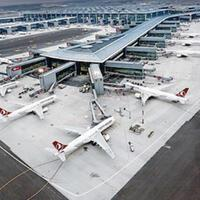 Library to be opened at Istanbul Airport - Turkey News