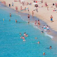 Antalya hosts more than 14 million tourists - Latest News