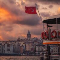 World's top 20 beautiful cities list has one Turkish metropolis